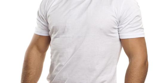 Biele tričko VIPSK