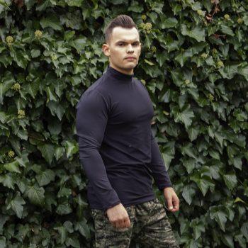 Čierny rolák VIPSK