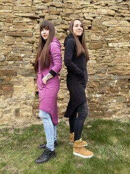 Ženské šaty VIPSK